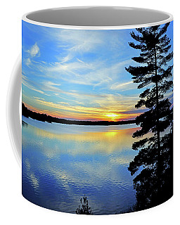 Magic Hour Coffee Mug