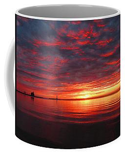 Magic In My Lens Coffee Mug