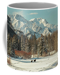 Magic In Sunlight Coffee Mug
