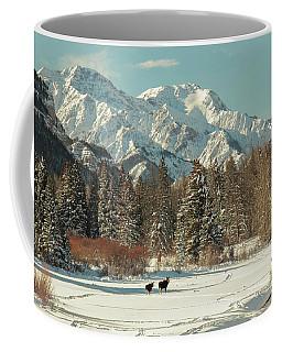 Magic In Sunlight Coffee Mug
