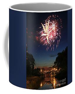 Magic In The Sky Coffee Mug