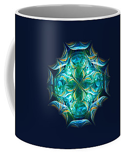 Magic Mark Coffee Mug
