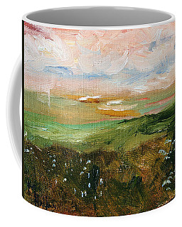 Magic Marsh Coffee Mug