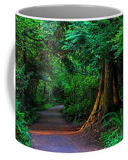 Magic Moment Coffee Mug by Alana Thrower