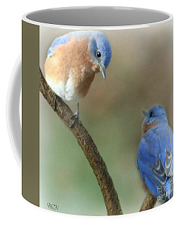 Magic Moment Coffee Mug
