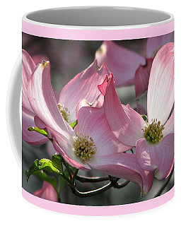 Magic Morning Coffee Mug by Angela Davies