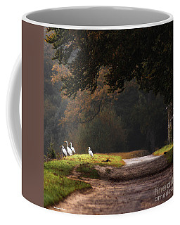 Magic Morning Coffee Mug