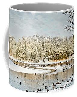 Magic Of Winter Coffee Mug