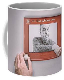Magic Screen Duet Coffee Mug