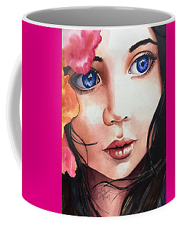 Magic Secrets Coffee Mug