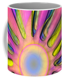 Magic Sun Coffee Mug