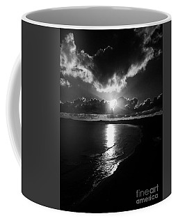 Coffee Mug featuring the photograph Magic Sunrise by The Art of Alice Terrill