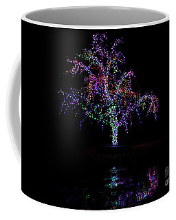Coffee Mug featuring the photograph Magic Tree by Dennis Hedberg