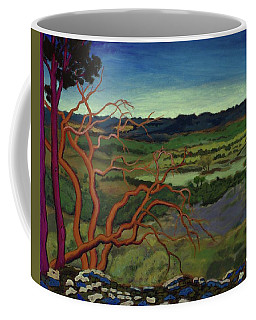 Magic Trees Of Wimberley Coffee Mug