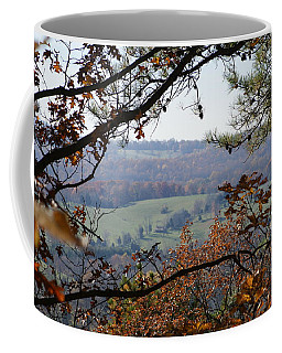 Magic Window Coffee Mug