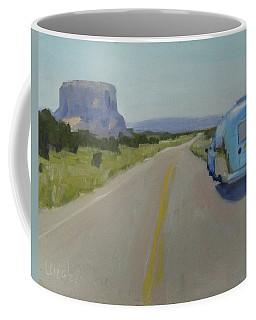 Magical Acoma Coffee Mug