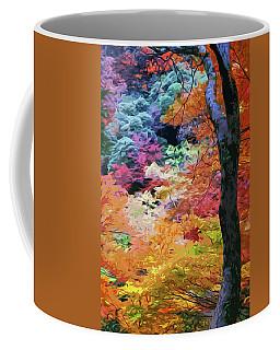 Magical Autumn Coffee Mug
