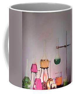 Magical Beakers Coffee Mug