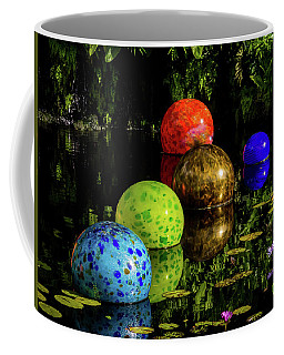 Magical Circles Coffee Mug