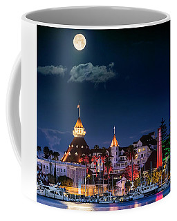 Magical Del Coffee Mug