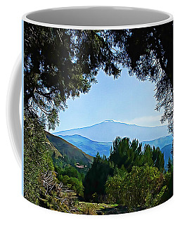 Magical Etna Coffee Mug