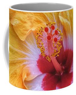 Magical Hibiscus  Coffee Mug