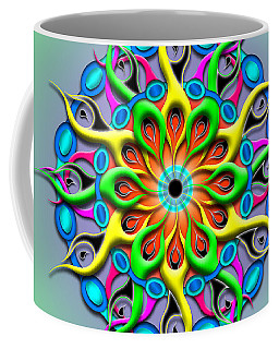 Magical Hypnosis Coffee Mug