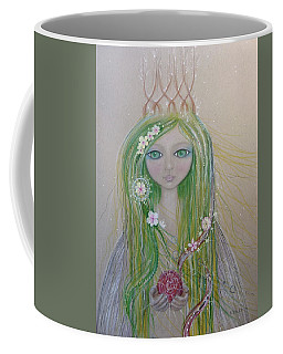 Magical Light  Coffee Mug