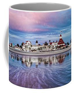 Magical Moment Horizontal Coffee Mug