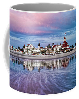 Magical Moment Horizontal Coffee Mug