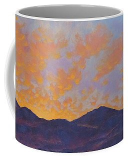 Magical Moment Coffee Mug by Margaret Bobb