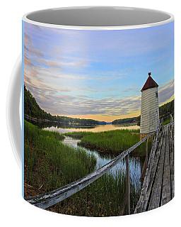 Magical Morning Musings Coffee Mug