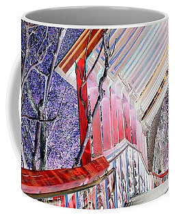 Magical Mystery Bridge Coffee Mug