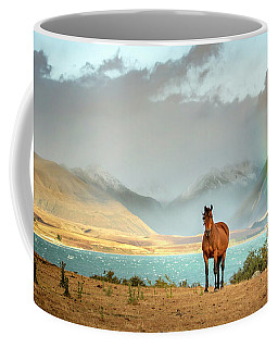 Magical Tekapo Coffee Mug
