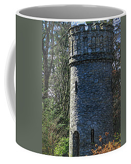 Magical Tower Coffee Mug
