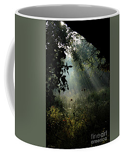 Magical Woodland Lighting 02 Coffee Mug
