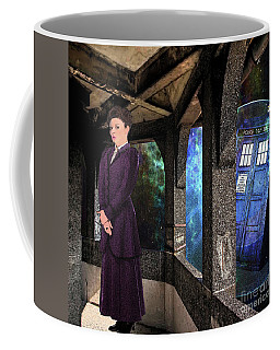 Magicians Apprentice Coffee Mug