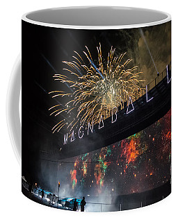 Magnaball Finale Coffee Mug