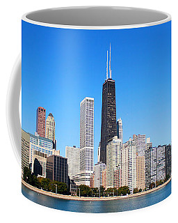 Magnificent Chicago Coffee Mug
