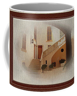 Magnificent Mexican Hacienda Coffee Mug