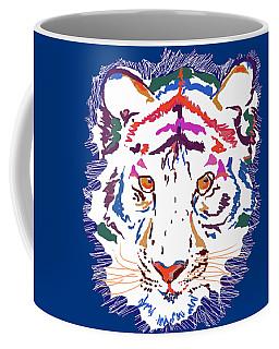 Magnificent Tiger Coffee Mug