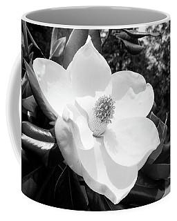 Magnolia Bloom- By Linda Woods Coffee Mug