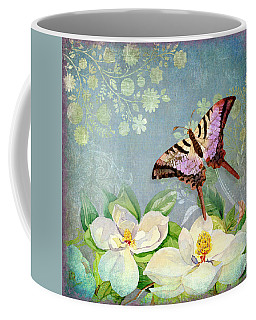 Magnolia Dreams  Coffee Mug