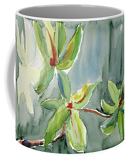 Magnolia Grove4 Coffee Mug