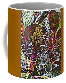 Magnolia Love Coffee Mug