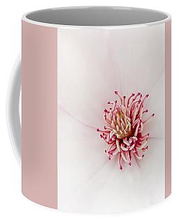 Magnolia Macro Coffee Mug