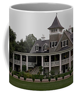 Magnolia Plantation Home Coffee Mug