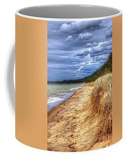 Magoon Creek North Coffee Mug by Randy Pollard
