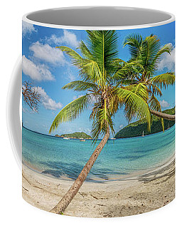Maho Panorama Coffee Mug