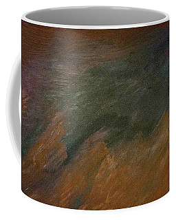 Mahogany Coffee Mug